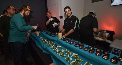 The NASCAR Foundation and Daytona International Speedway to celebrate 10th Annual Taste of the 24 Dining Event