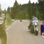 Sturgis Buffalo Chip Rusty Wallace Ride 1920x1080