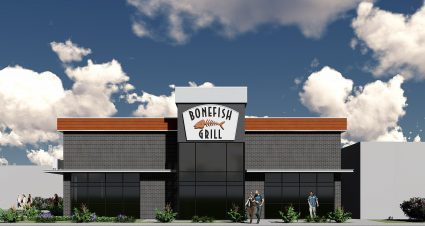 Benefit Day at New Daytona Beach Bonefish Grill to Raise Funds for The NASCAR Foundation