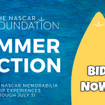 Summer Auction Featured Image