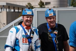 Over The Edge Charlotte 2019