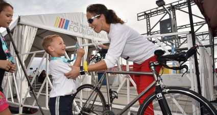 When Sport Meets Charity | CHALLENGEDAYTONA
