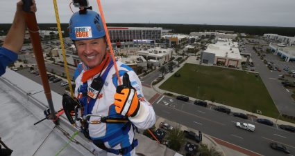 Spot-On: 'Over the Edge At ONE DAYTONA' Hitting Its Marks