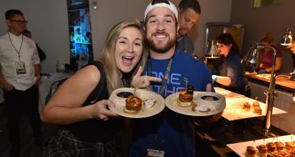 11th Annual 'Taste of the 24' Continues Event's Tradition of Success