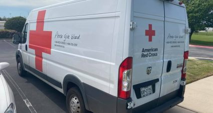 American Red Cross holds successful blood drive at Texas Motor Speedway