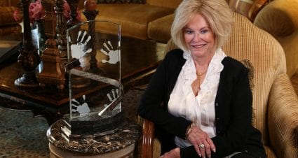Finalists Announced for The NASCAR Foundation's 10th Annual Betty Jane France Humanitarian Award