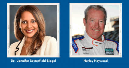The NASCAR Foundation Announces New Members to Board of Directors