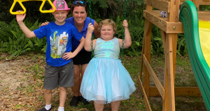 Building Hope For Elena : A Note from Nichole